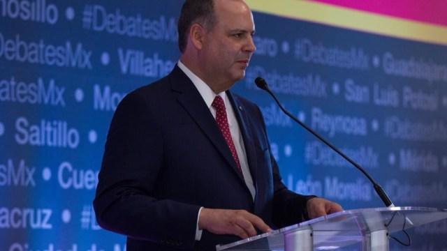 Coparmex pide 'tolerancia cero' a quienes violen el proceso electoral