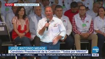 Hicimos Tarea Campaña José Antonio Meade