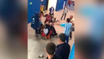 hinchas-argentinos-video-croatas