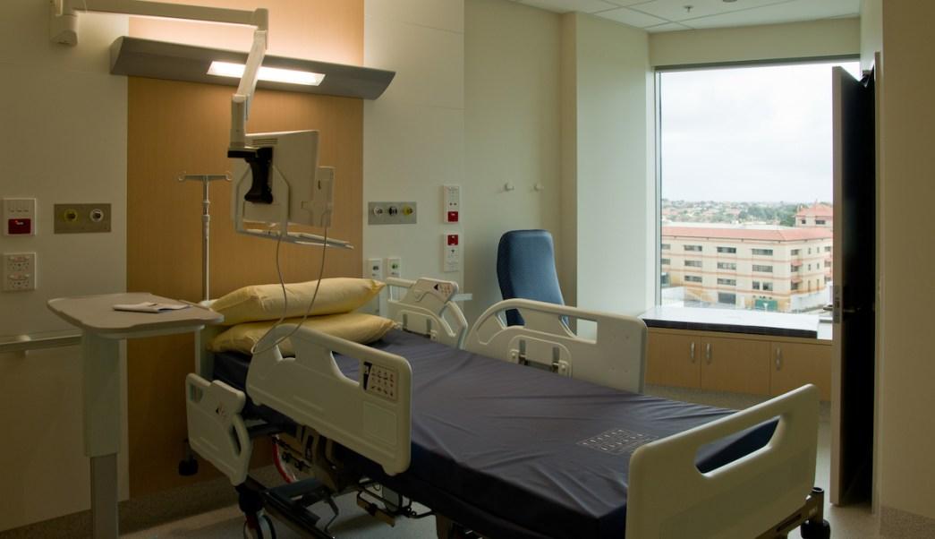 Hospital Joven Pierna Meningitis Diagnóstico Indemnización
