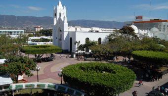 Ocurre sismo de magnitud 4.3 en Huixtla, Chiapas