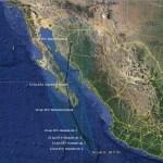 Huracán 'Bud' se localiza al suroeste de Nayarit y Jalisco