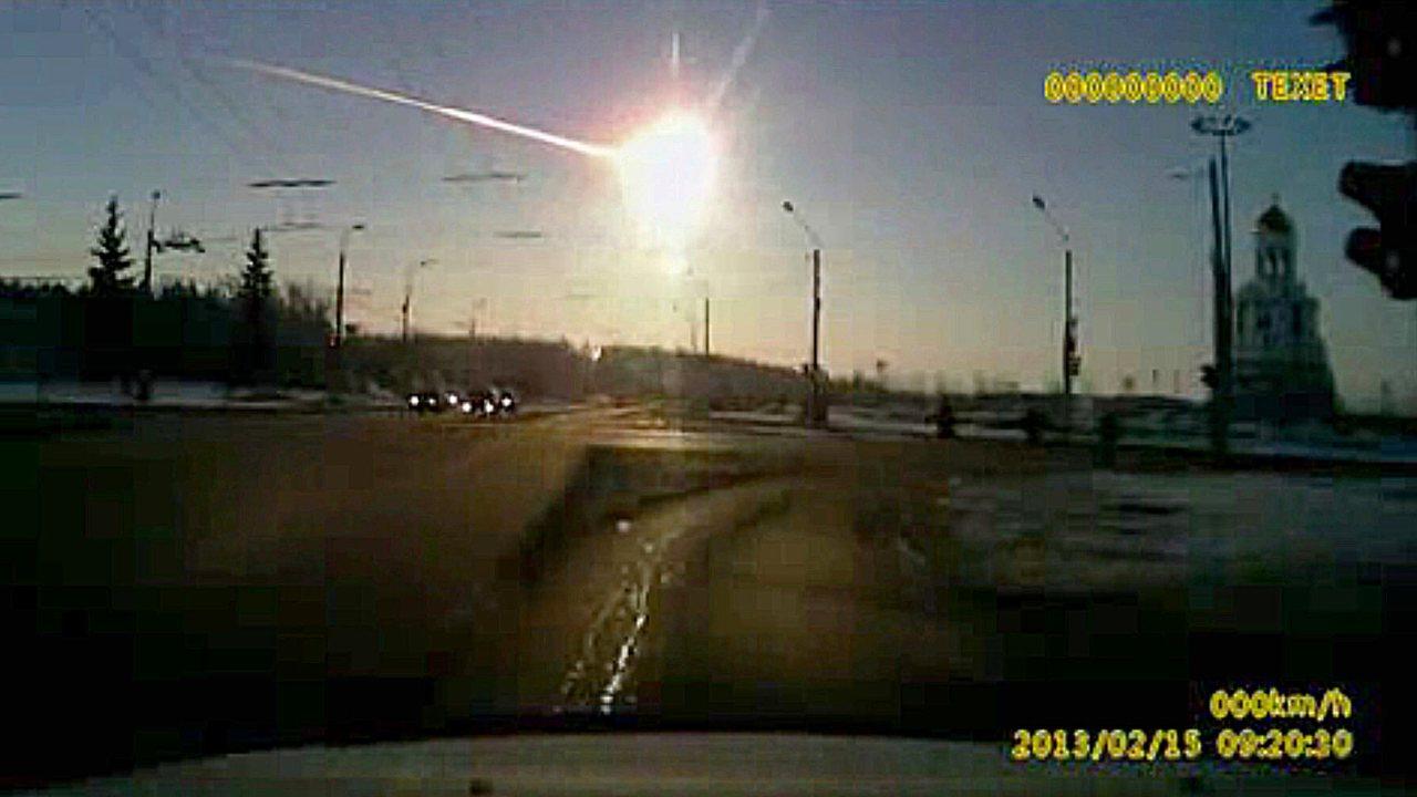 Día del Asteroide, los más pequeños son más peligrosos