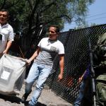 INE recibe más de 82 mil votos desde el extranjero