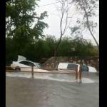 lluvias durante 48 horas dejan muerto y 80 colonias inundadas matamoros