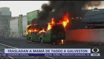 Jalisco aprueba 2 mdd para atender a madre de bebé quemado