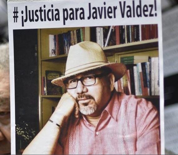 pgr cumplimenta orden aprehension presunto implicado homicidio javier valdez