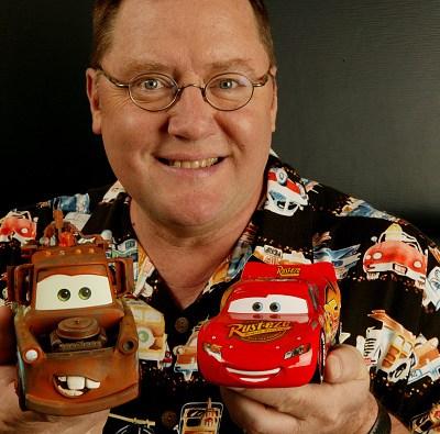 Cofundador de Pixar abandonará Disney tras denuncias de acoso sexual