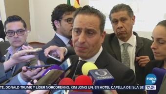México Sigue Mesa Diálogo Tlcan