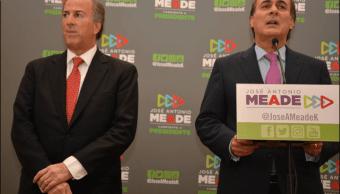 CCE pide unidad a mexicanos para el proceso electoral