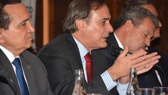Candidatos omiten hablar de empleo en el debate, dice Castañón