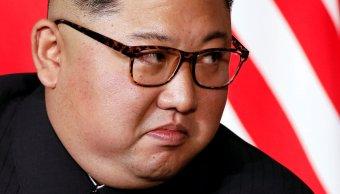 Kim Jong Un prevé viajar China reunirse Xi Jinpin
