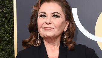 Roseanne Barr, arrepentida del tuit racista