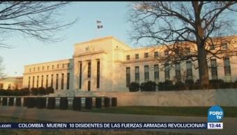 La FED anuncia tasas de interés y política monetaria