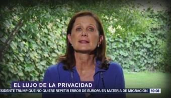 La privacidad y sus beneficios