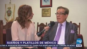 La riqueza culinaria de México