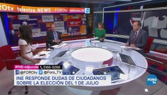 Casillas Cuentan Número Suficiente Boletas Elecciones