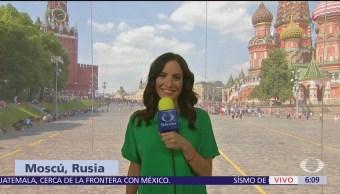 Las noticias, con Danielle Dithurbide: Programa del 18 de junio del 2018