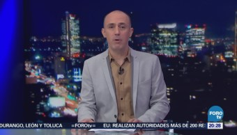 Noticias Julio Patán Programa Completo Junio