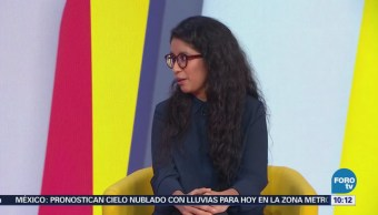 Recomendaciones Plan Hoy Mariana Guillén, Especialista En Temas De Cultura,