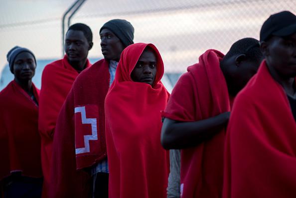 Líderes Unión Europea alcanzan acuerdo migración