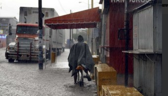 Alerta Oaxaca por cercanía de tormenta tropical Carlotta
