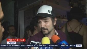 Diego Luna dejará la obra teatral