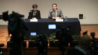 Autoridades electorales convocan a la ciudadanía a votar