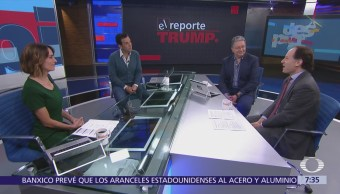 Reporte Trump Nuevo Orden Mundial Javier Tello