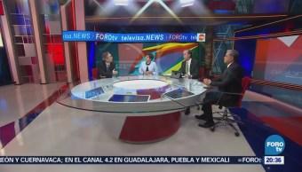 Los Alebrijes entrevistan a Bosco de la Vega, presidente del CNA