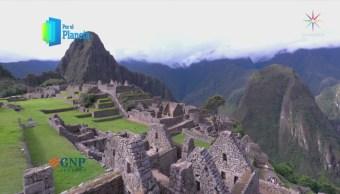 Machu Picchu Último Refugio Incas