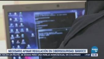 Magnitud Ciberataque Muestra Riesgos Futuro Banxico