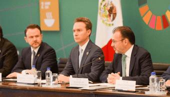 Gobierno de Chiapas, por una mesa de diálogo con maestros
