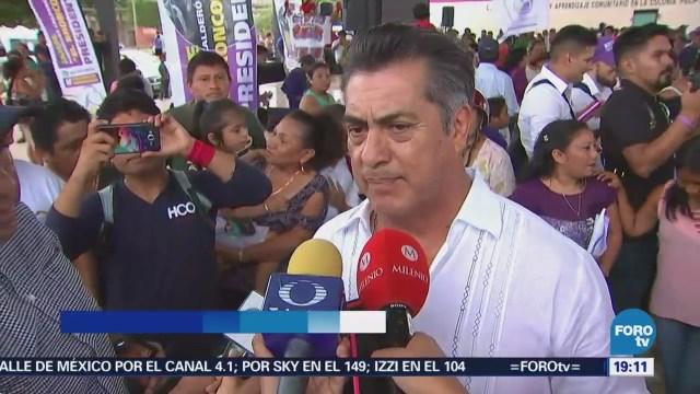 Rodríguez Calderón Confía Opiniones Red Bronco