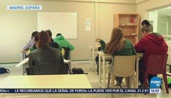 Más de 14 mil niños buscan una familia en España