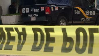 Matan hombre con arma de fuego en la colonia Polvorilla