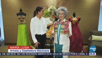 Conozca Tendencias Moda Mexicana