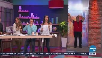 Matutino Express del 20 de junio con Esteban Arce (Parte 1)