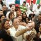 Meade condena política de EU que separa a niños migrantes
