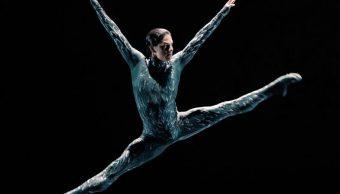 Mexicano Isaac Hernández gana el 'Oscar del ballet' en Moscú