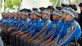 Puebla alista a 100 elementos que integran la 'Guardia Ciudadana'