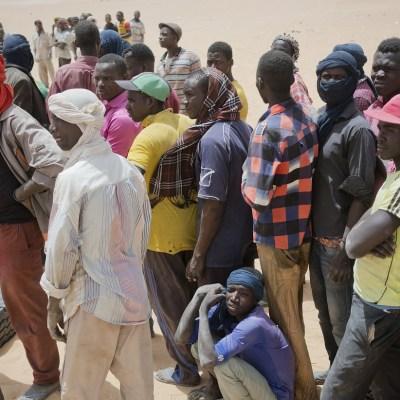 Países de la ONU acuerdan primer Pacto Mundial para la Migración