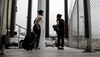 Trump carga contra inmigrantes; critica a demócratas