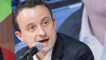 Arriola pide garantizar seguridad durante jornada electoral