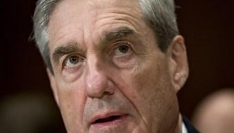 Mueller inspecciona mensajes testigos trama rusa