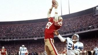 Muere Dwight Clark The Catch 49ers San Francisco