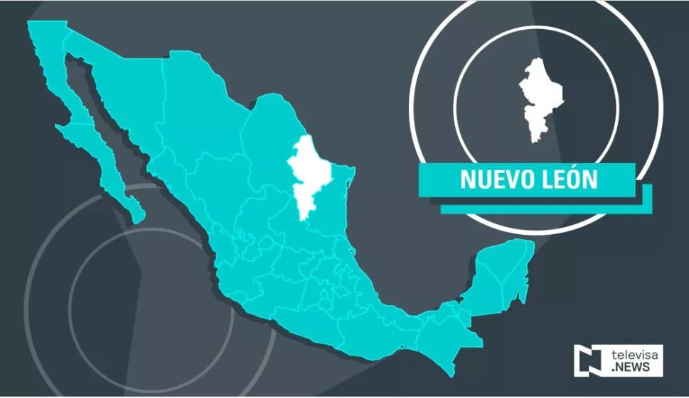 Reportan dos muertos por sumersión río La Silla, Monterrey