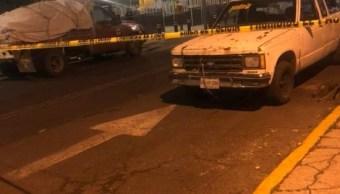 Balacera en cancha de futbol de GAM deja 3 muertos en CDMX