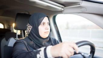 El último día sin mujeres al volante en Arabia Saudita