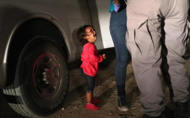 Separación de familias migrantes en EU divide a republicanos